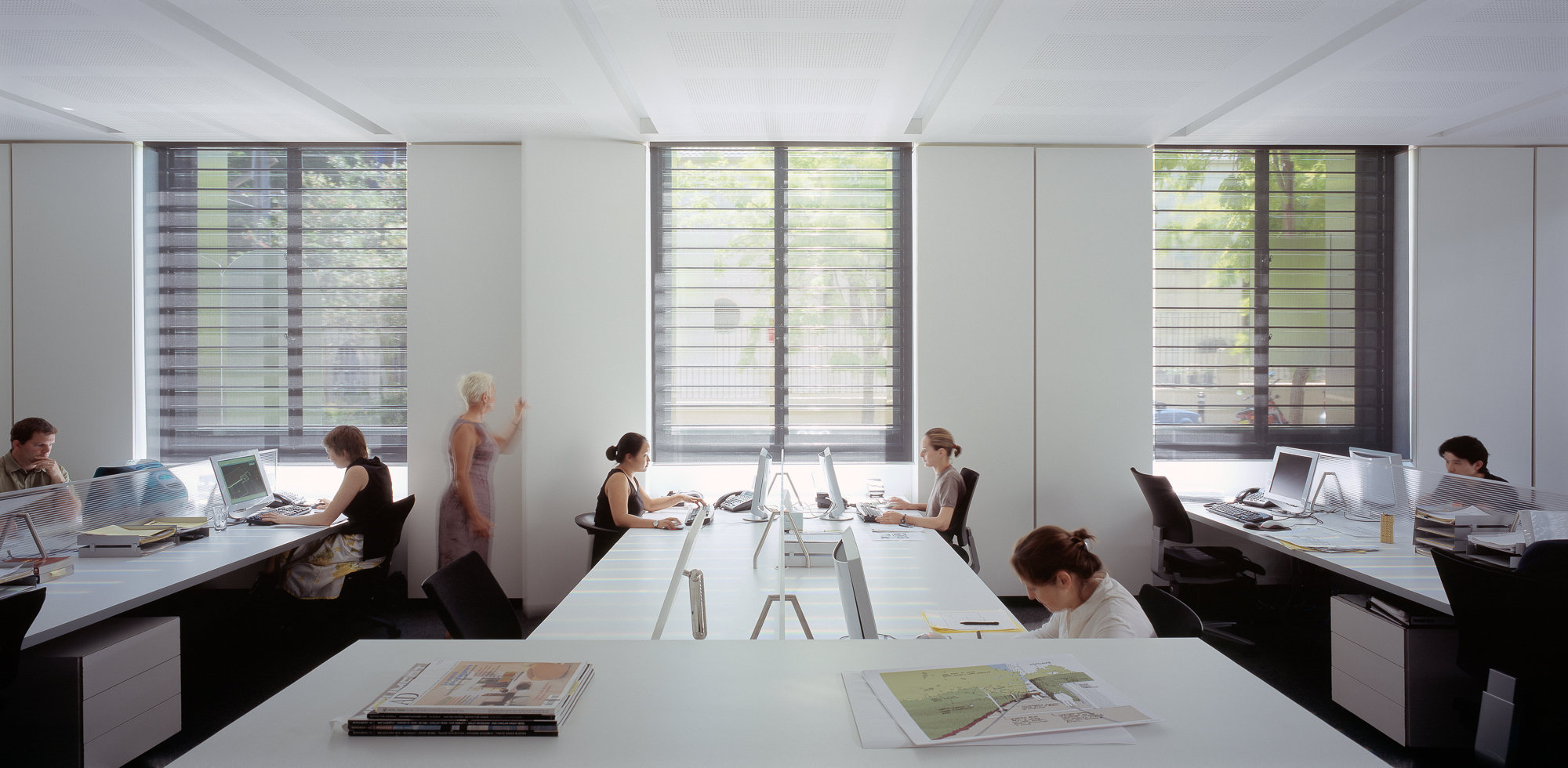 Smart Design Studio, Sydney