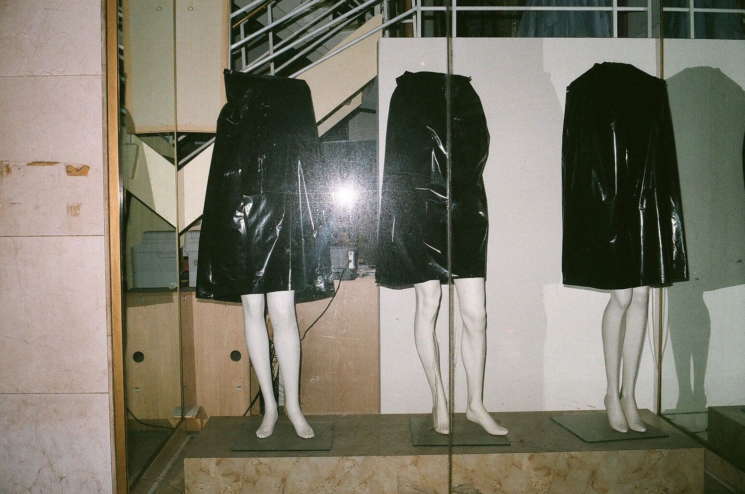 skirts, Paris