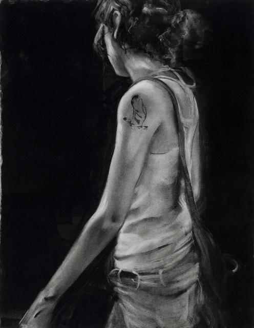 """Artist   27 x 22"""""""