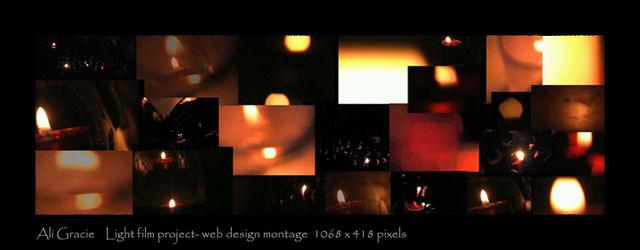 Light- Short Film by Ali Gracie