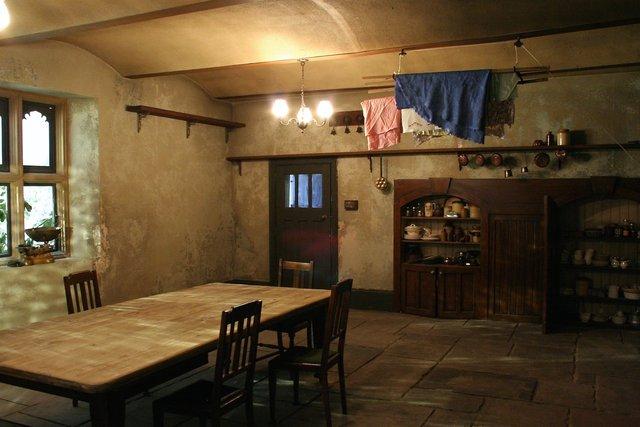 Oakfield Kitchen