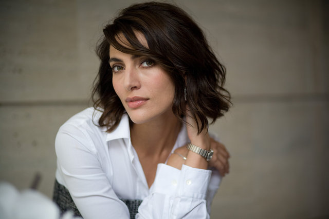 caterina murino, actress