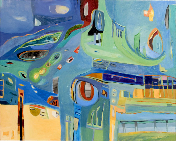 Mythic Dream, 2005