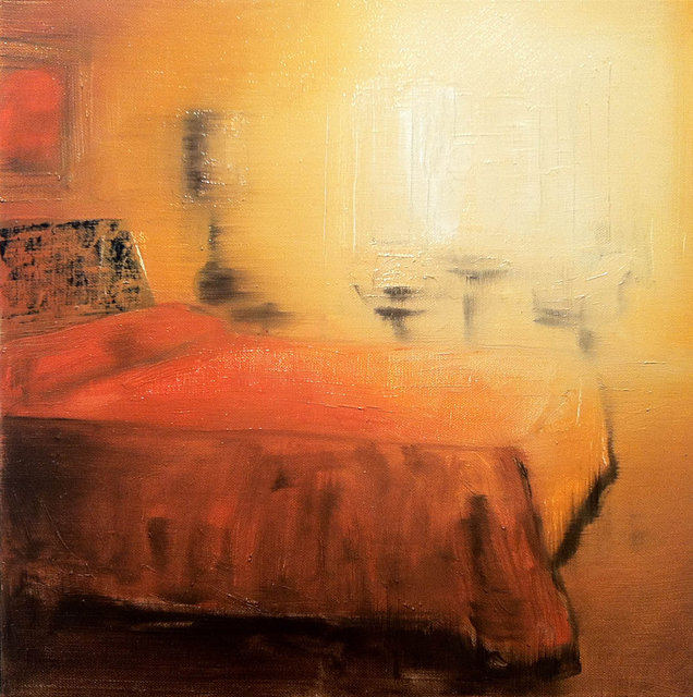 Jarik Jongman, Phenomena (18), 2014