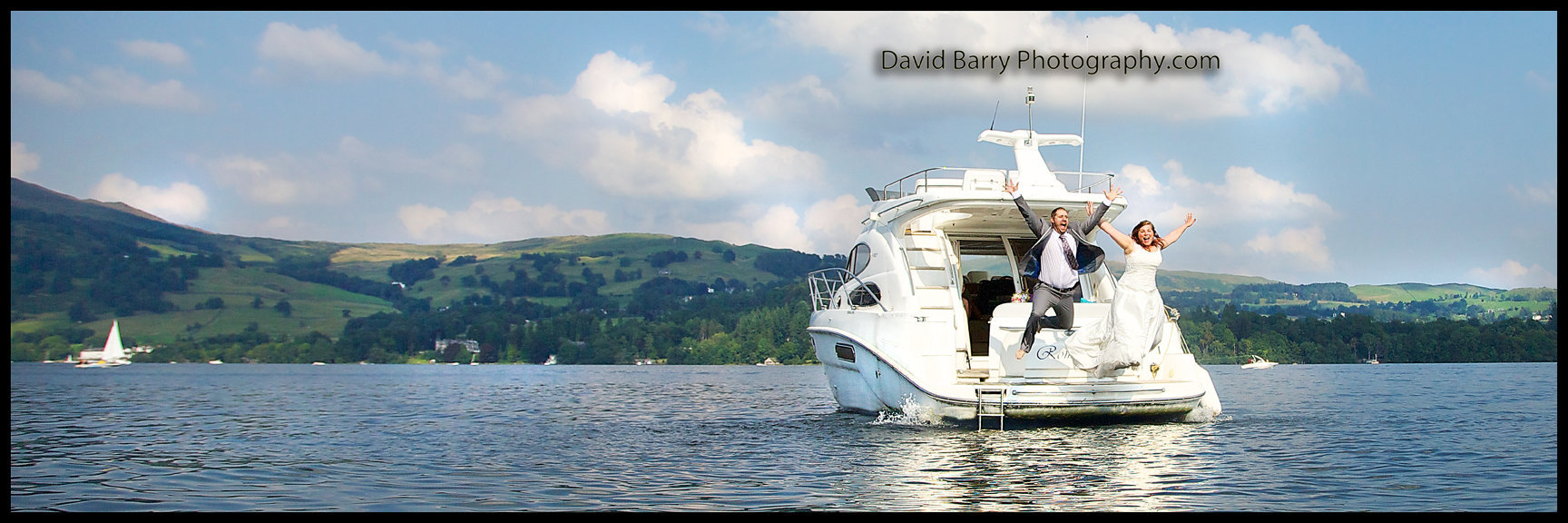 Windermere Boat Jump