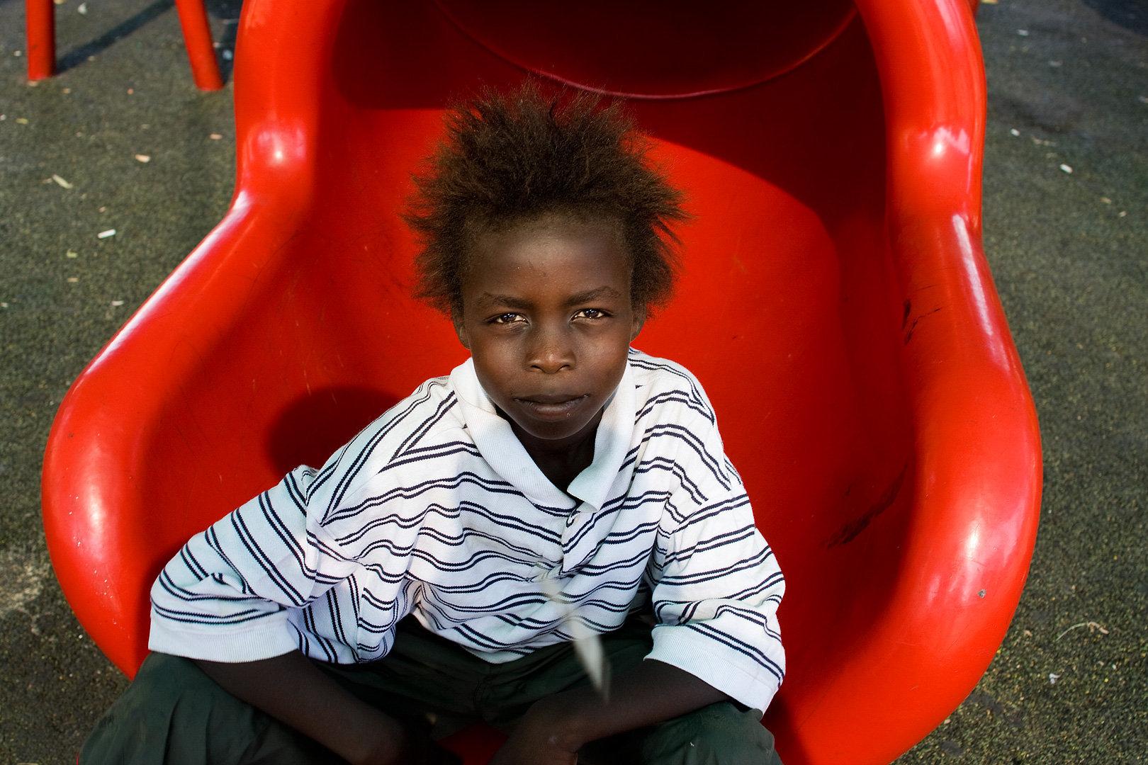 emmanuel's friend    2009