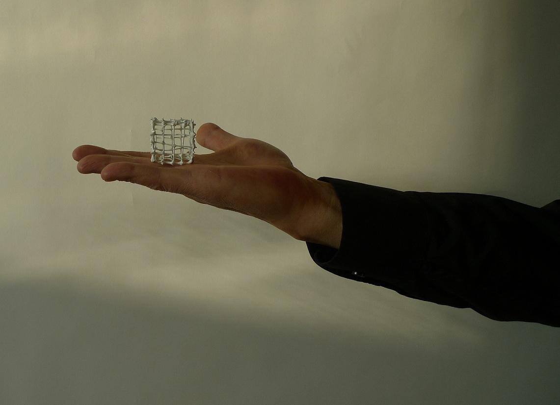 Image Cube 3x3x3cm
