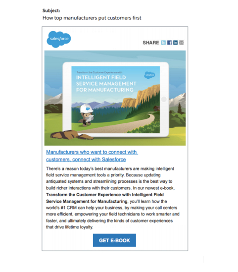 Salesforce Canada