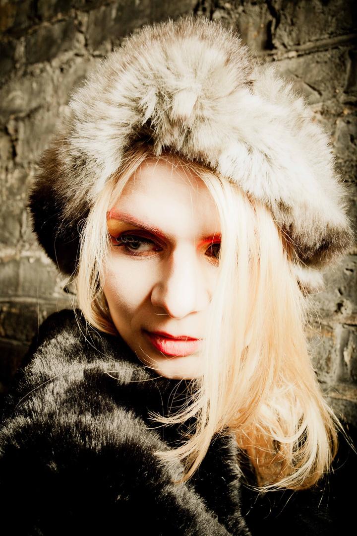 Rizvi Millinery - AW11/12 Wild at Heart