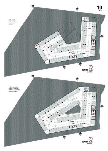 Planta de Sotanos / Basement plan