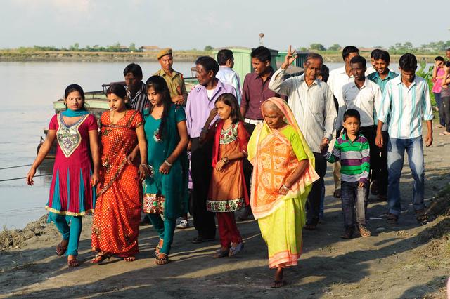 Dibrugarh, Bihar, India