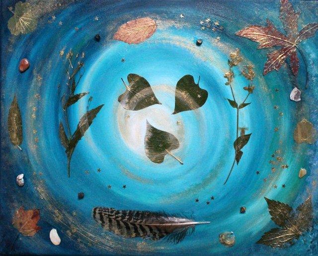 Nature's Dance (2016) - €280