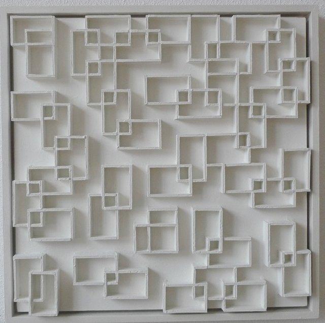 Maze 019 (2016)