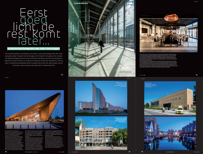 ArchitectuurNL 05-2014