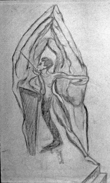 Altar Ego (Leonard Bernstein, Study)