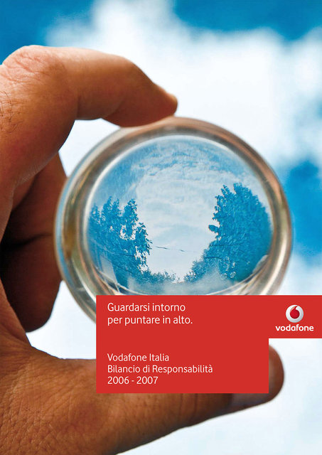 CORPORATE VODAFONE - ITALY