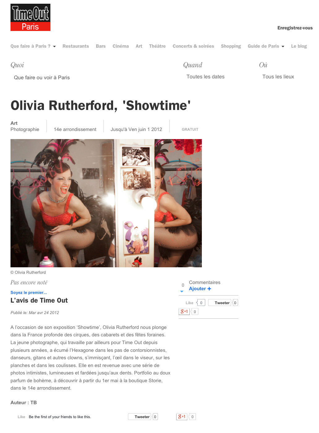 "Preview of Olivia Rutherford 'Show...itions | Time Out Paris""2.jpg"