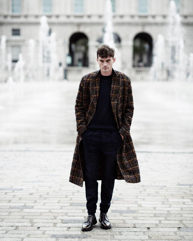 Mr Porter - Trends 2016