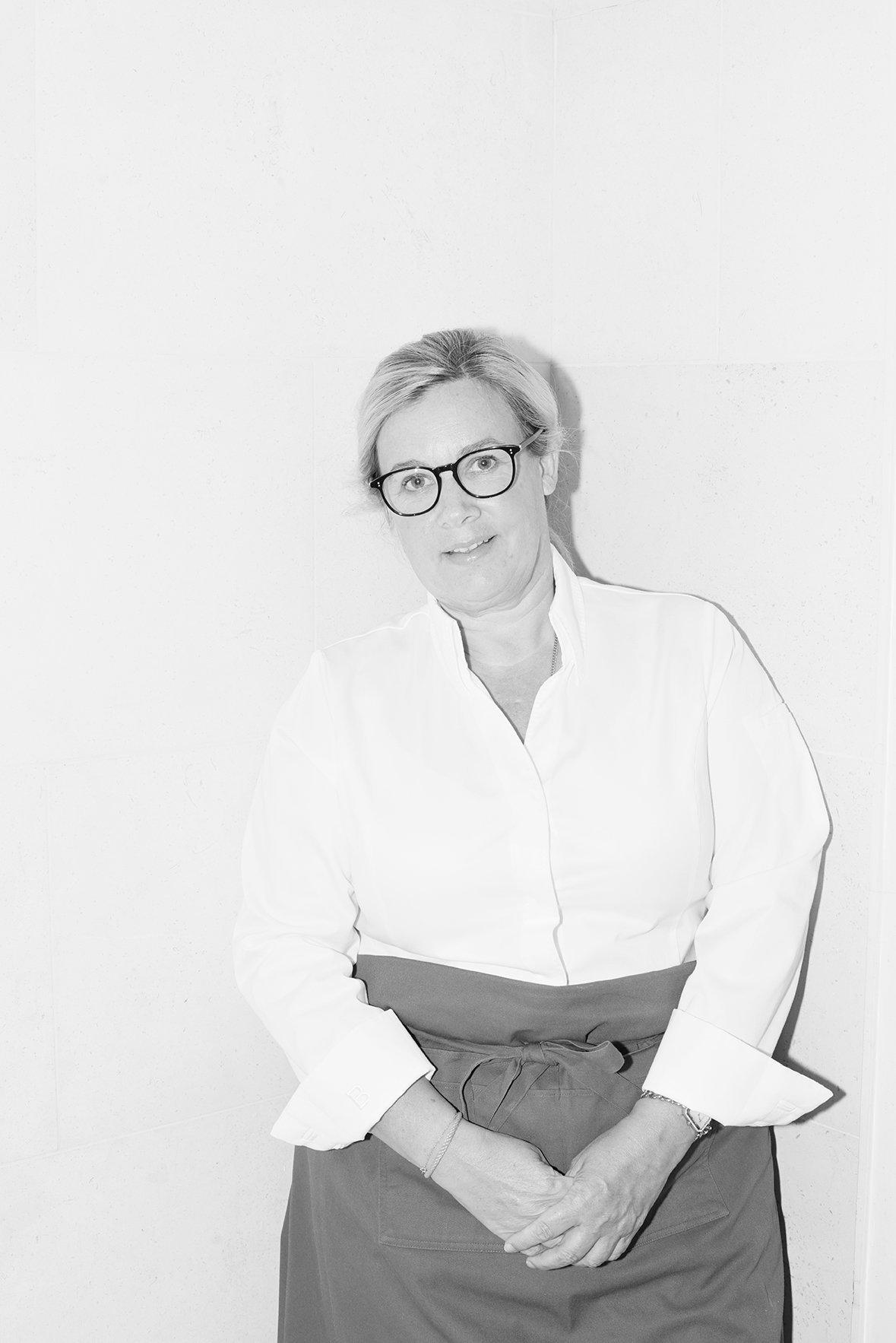 Helen Darroze