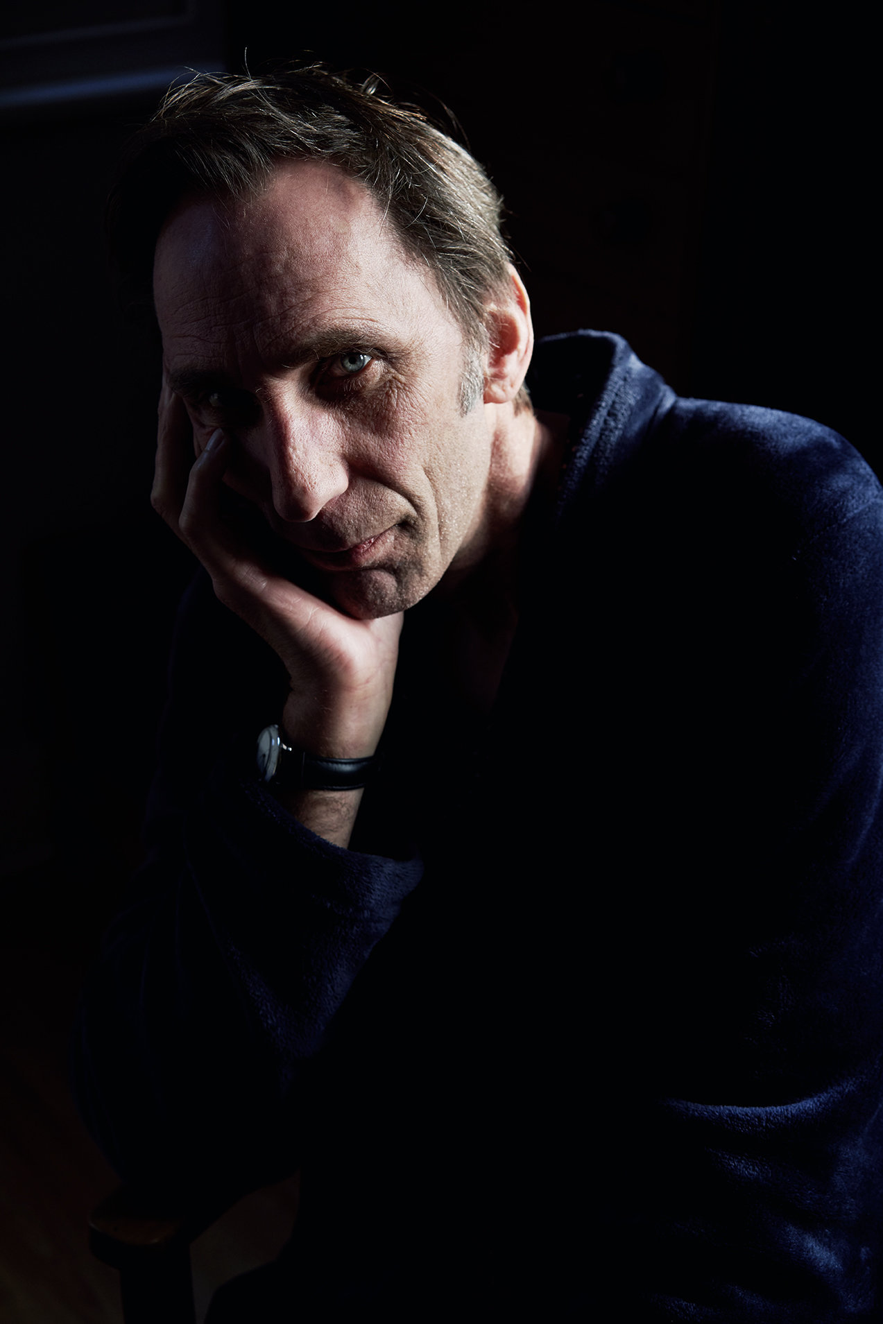 Will Self - Rakes Progress