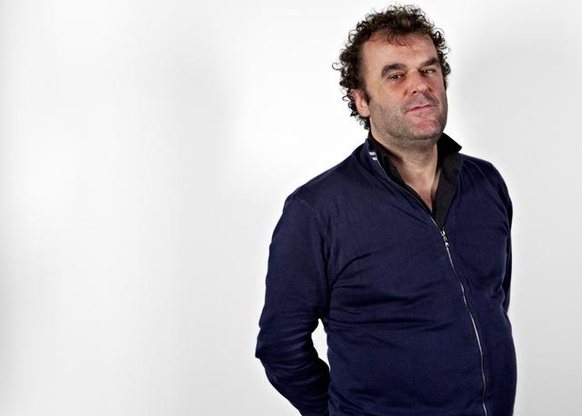 Pippo Del Bono