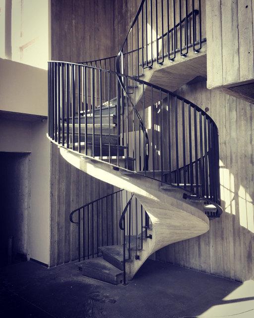 Årets betonggala 2017