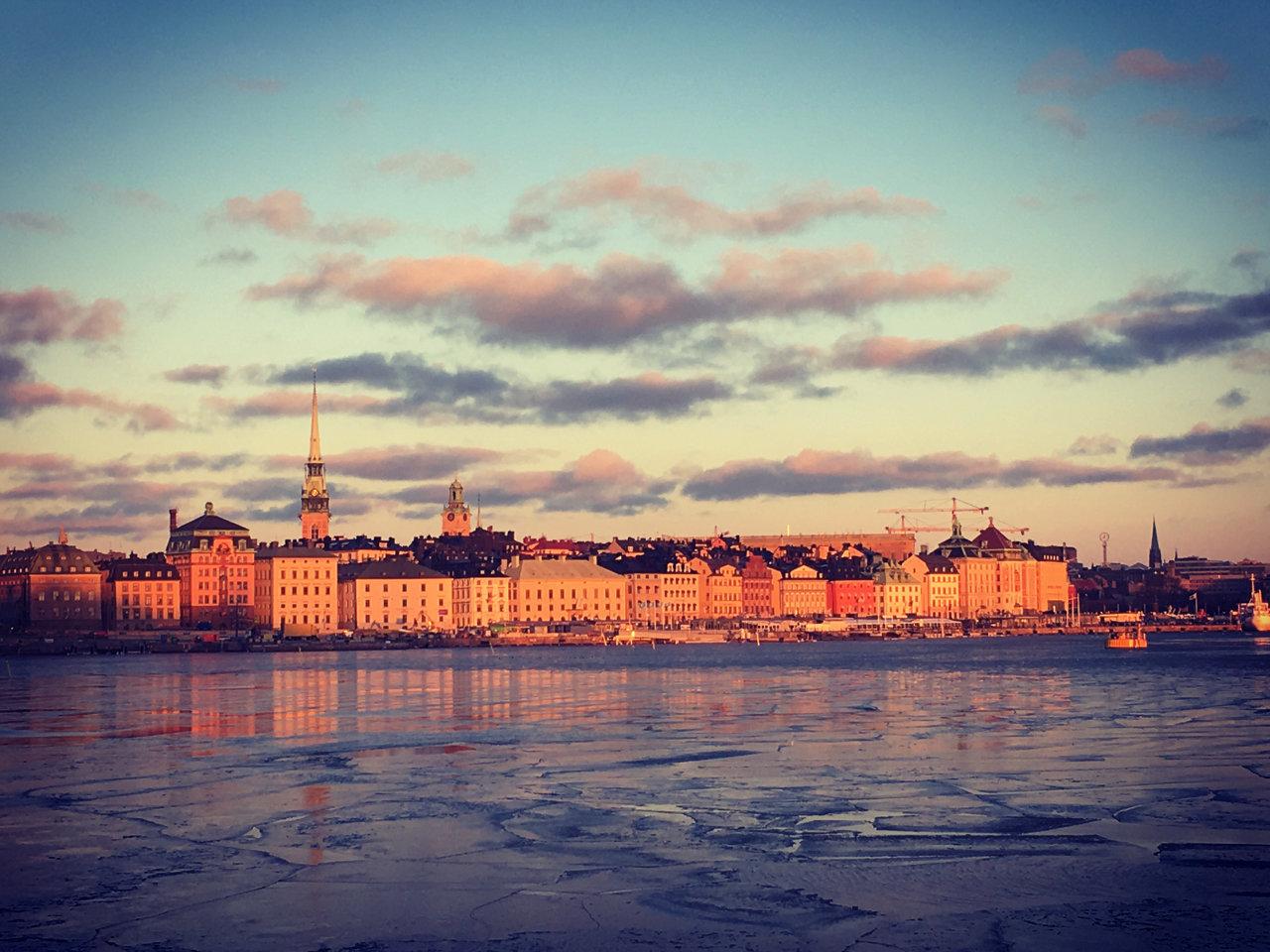 Undervisning Stockholm