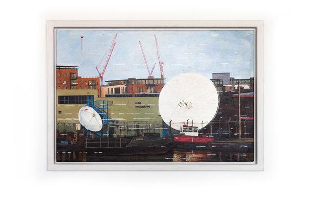 Wharf Radar