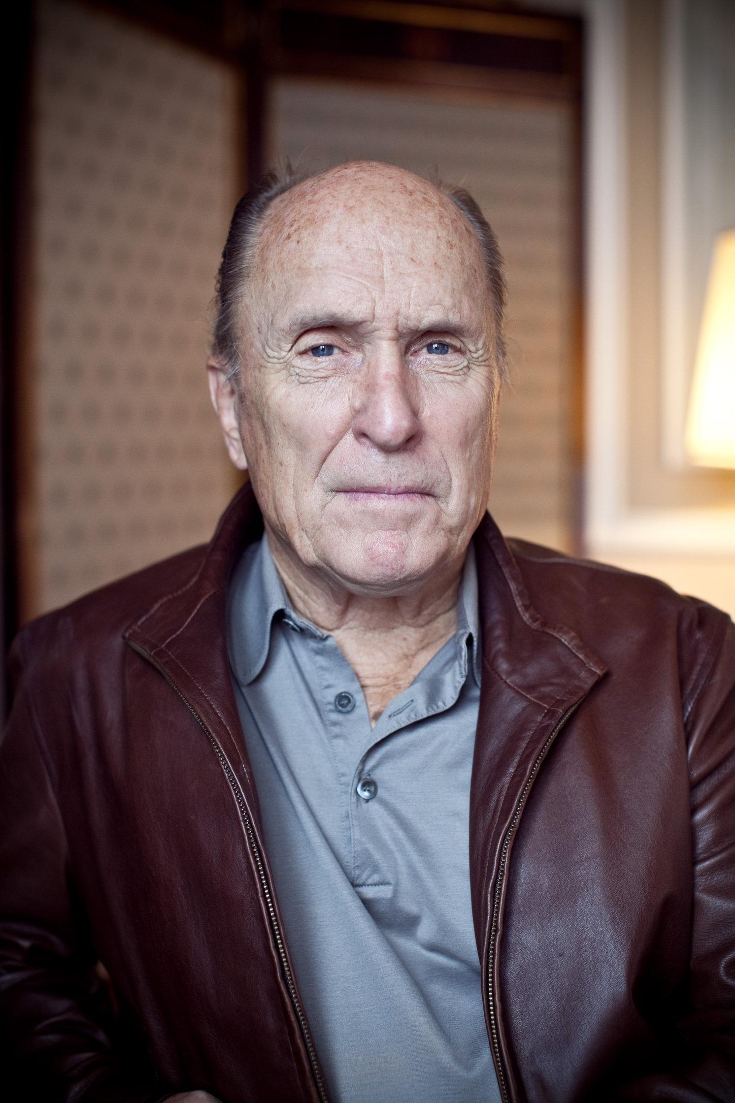 robert duvall, actor