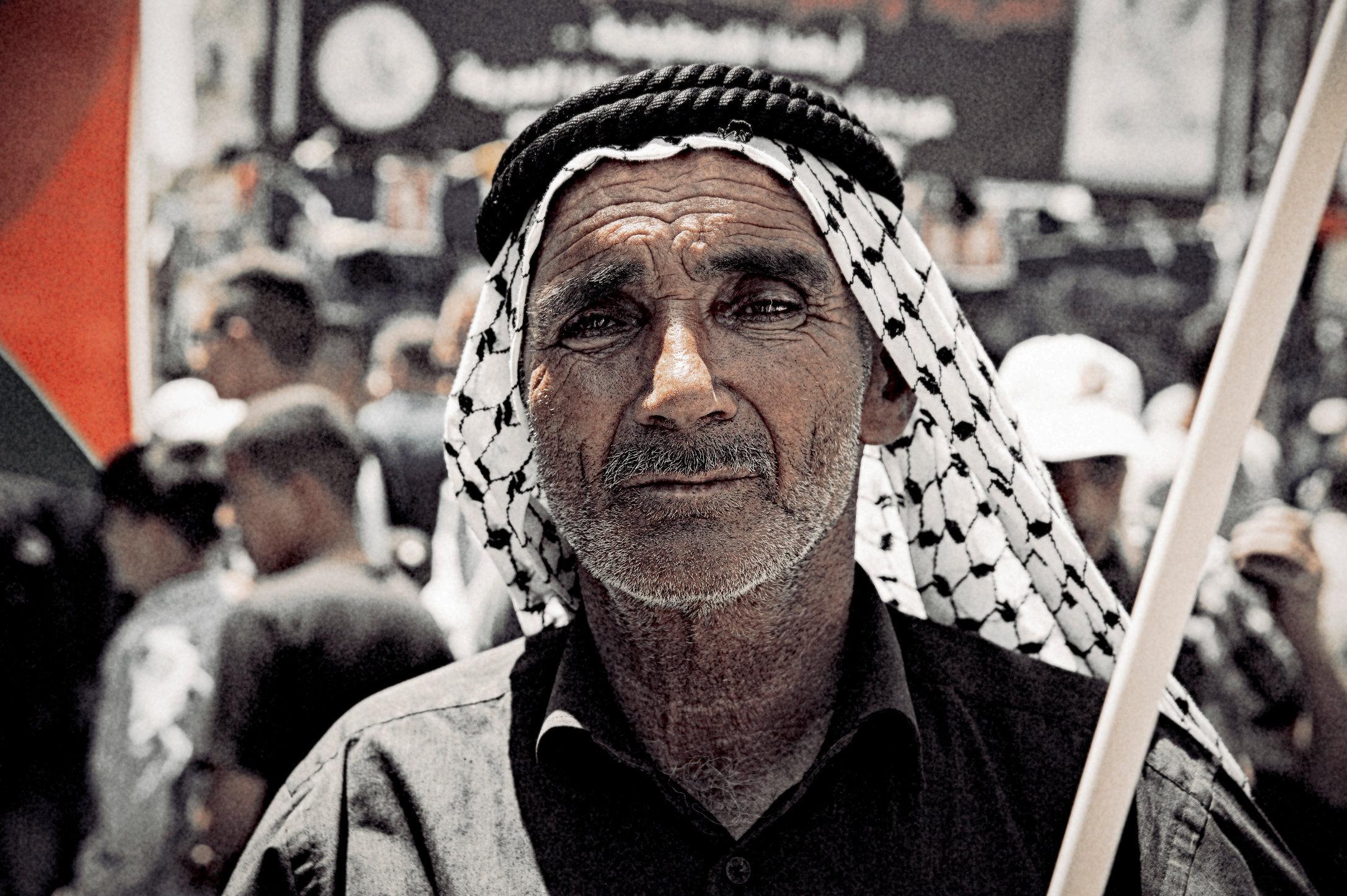 Ramallah (Palestine, Westbank)