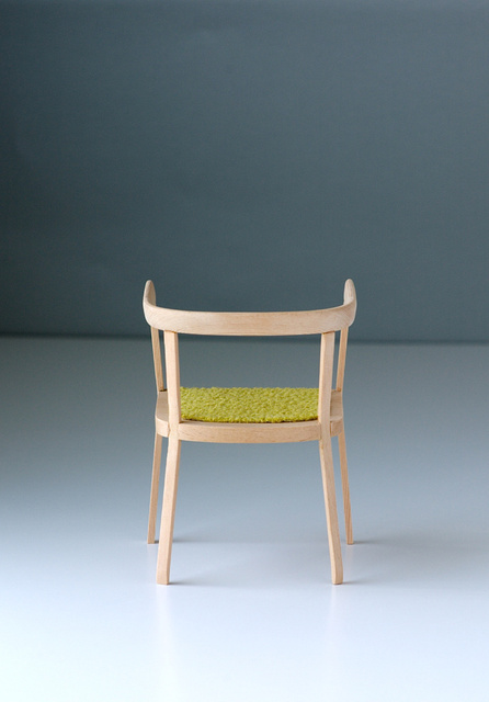 C chair.