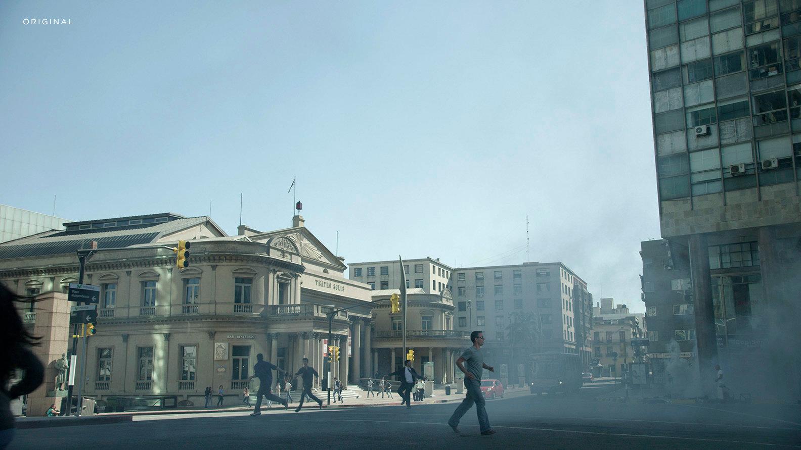 MTOP Uruguay