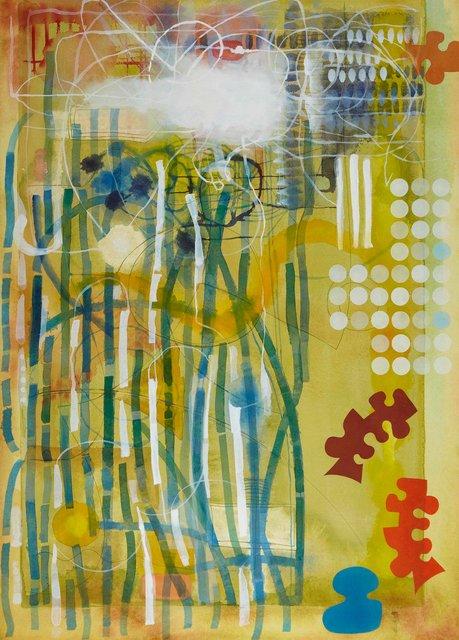 'Untitled 10' - PMM016