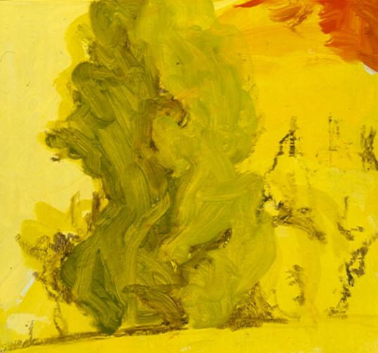 Tree Portrait Series, No. 12
