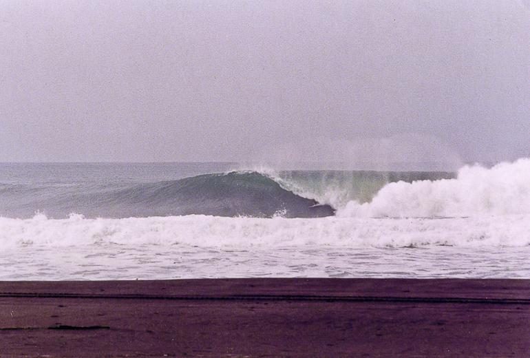 Mainland mexico, Boca de Pasquales