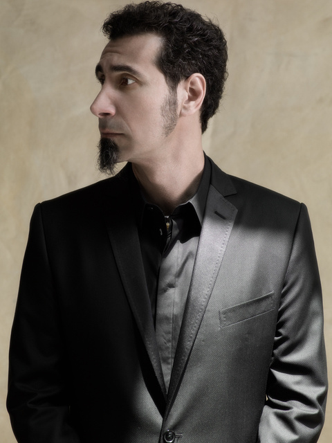 Serj Tankian / Warner Music