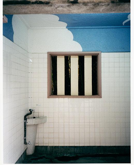 #4 Public toilet/Yushima seido