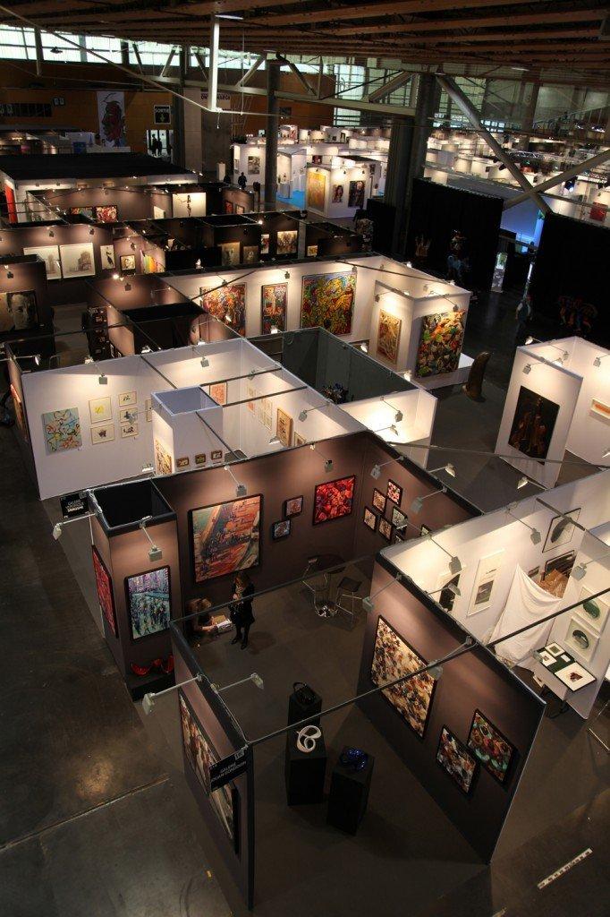 Lille Art Fair