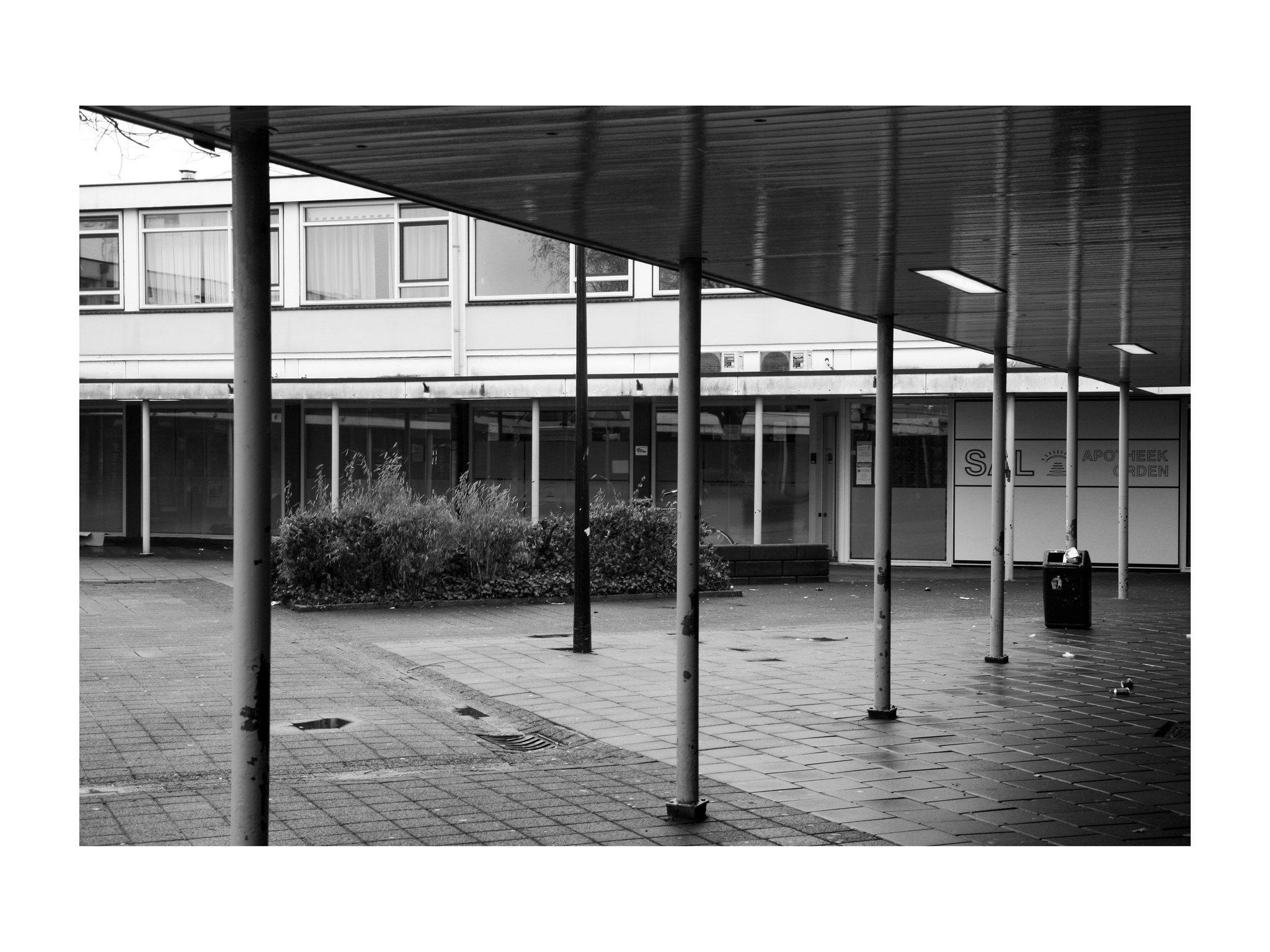 winkelplein (2008)