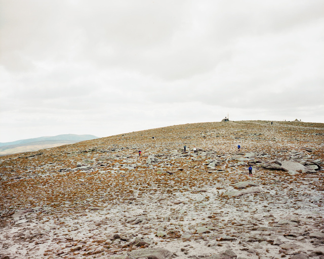 Summit of Cairngorm