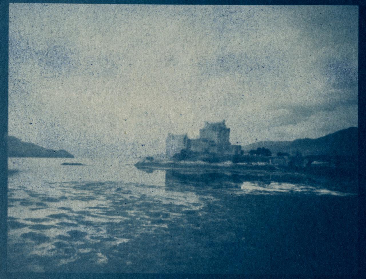 Eilean Donan Island