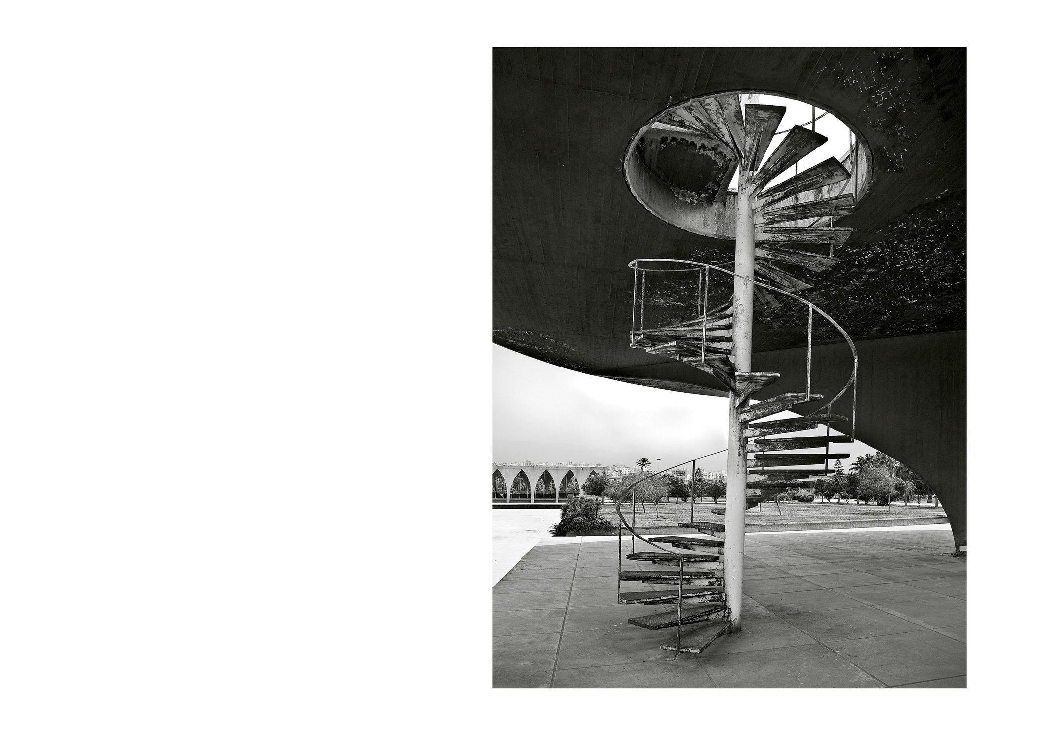 Oscar Niemeyer 02