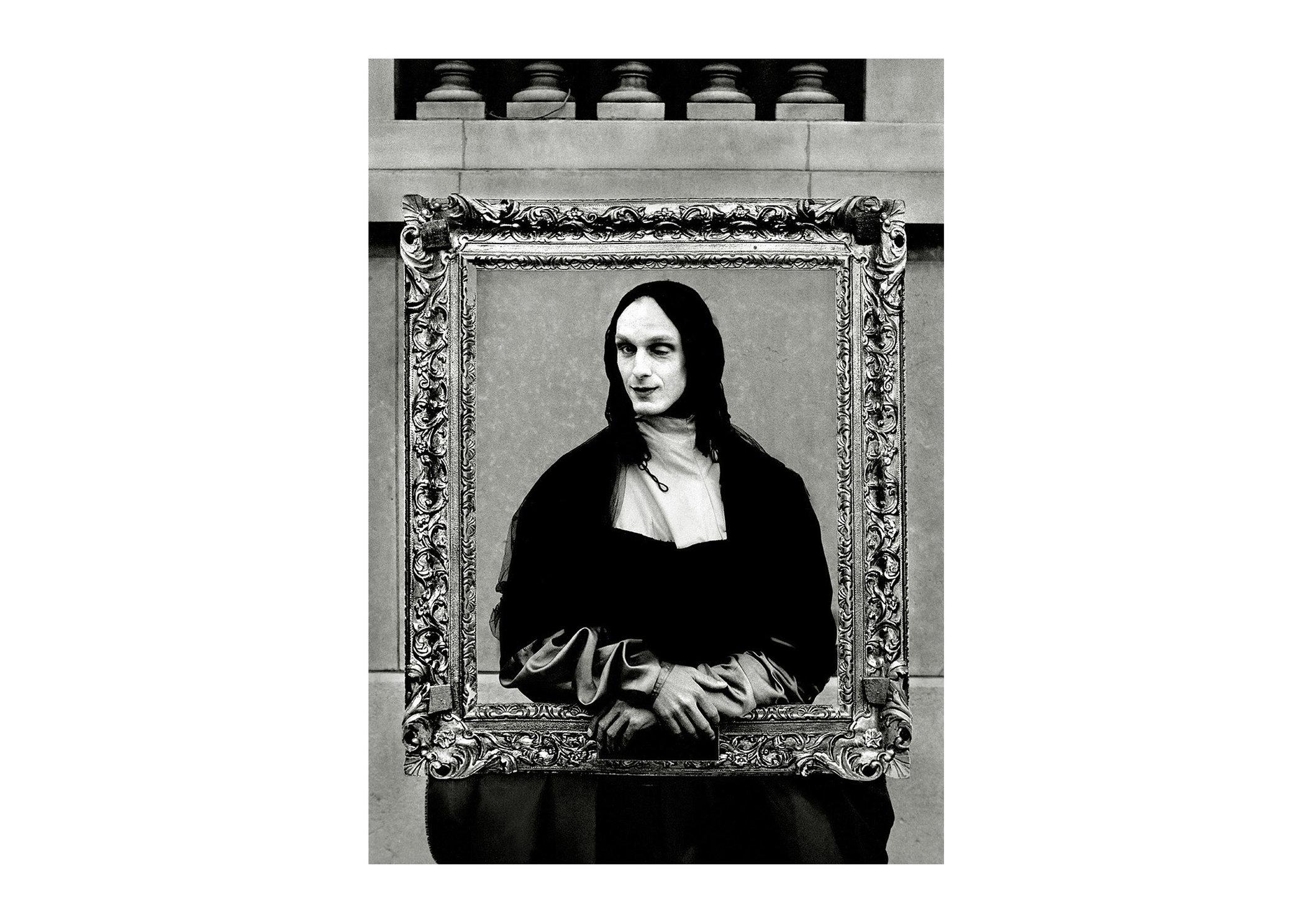 Mona Lisait
