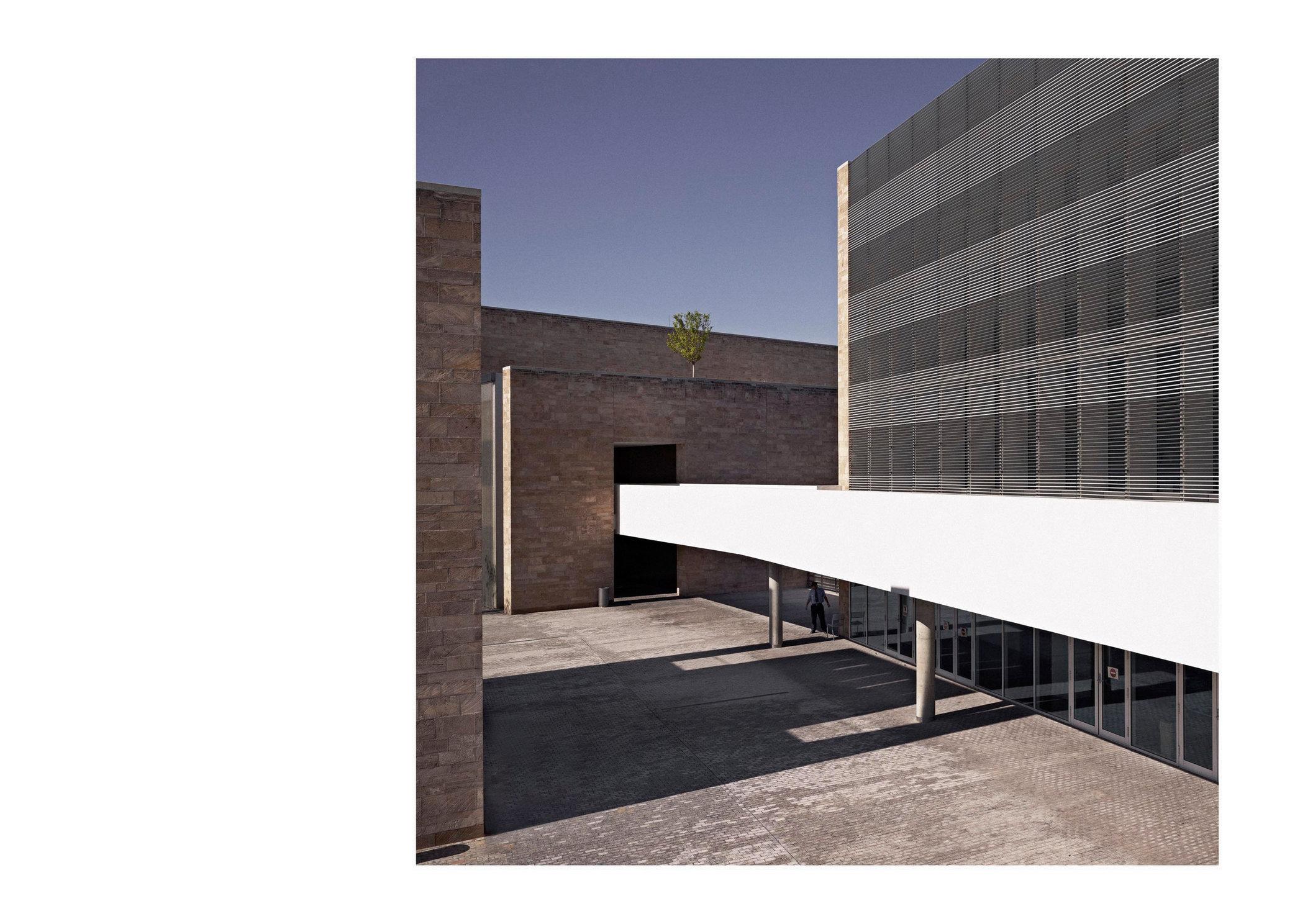 Charles Hostler Student Center 01