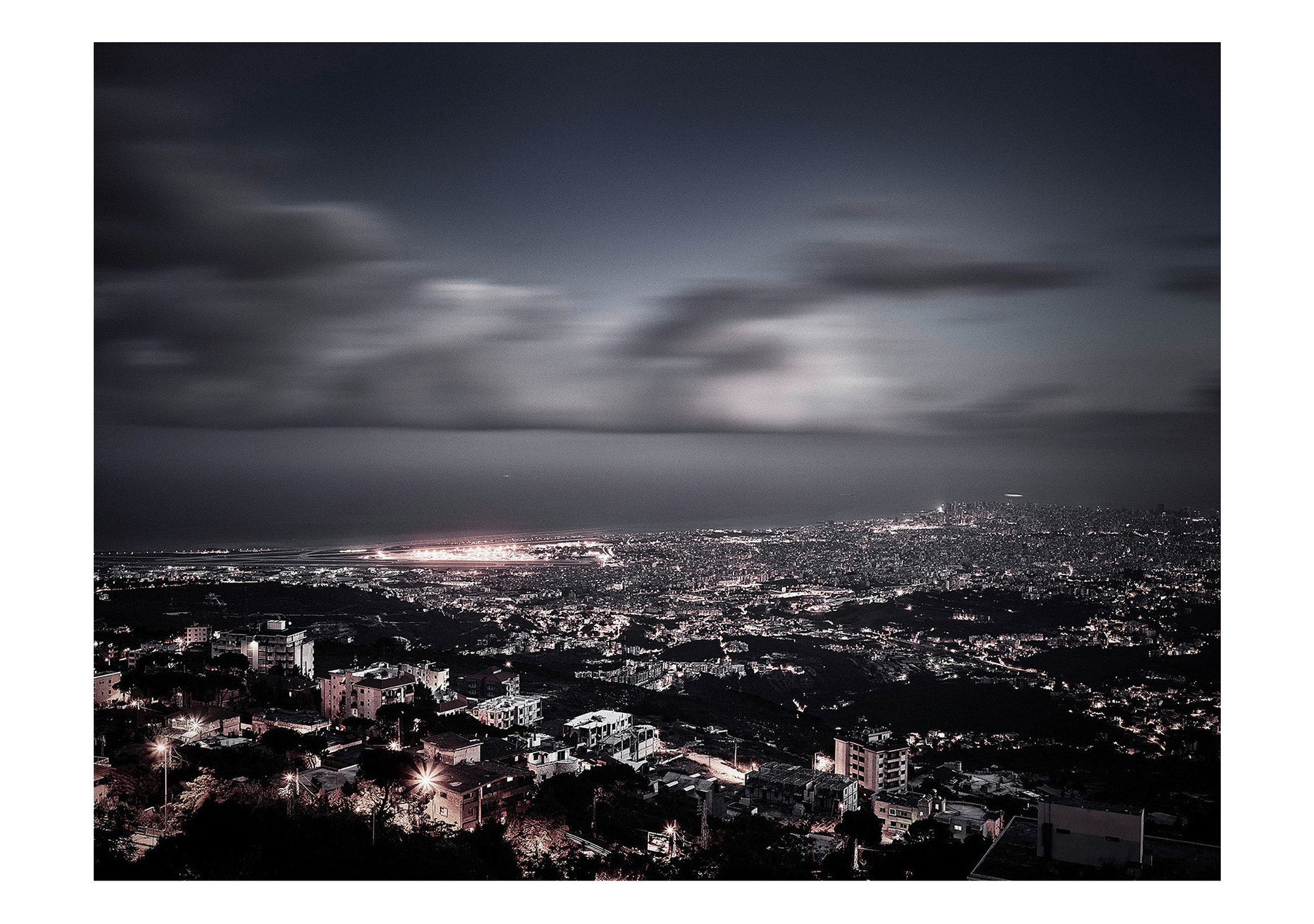 City Highlights 41 Dawn