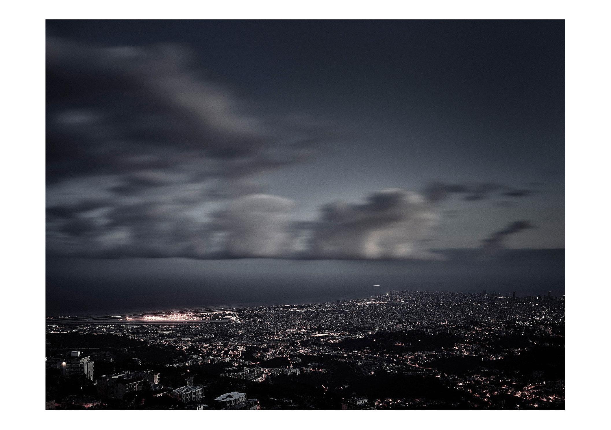 City Highlights 40 Dawn