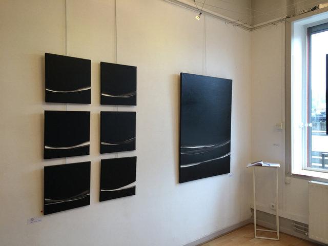 Galerie Vis'art / Lyon