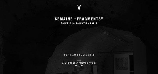 "Semaine ""Fragments"""