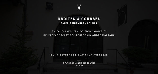 Droites & Courbes