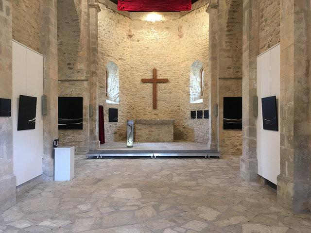 Chapelle Saint Ferréol / Viens